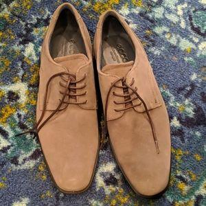Euc Ecco Men's Dress Shoes